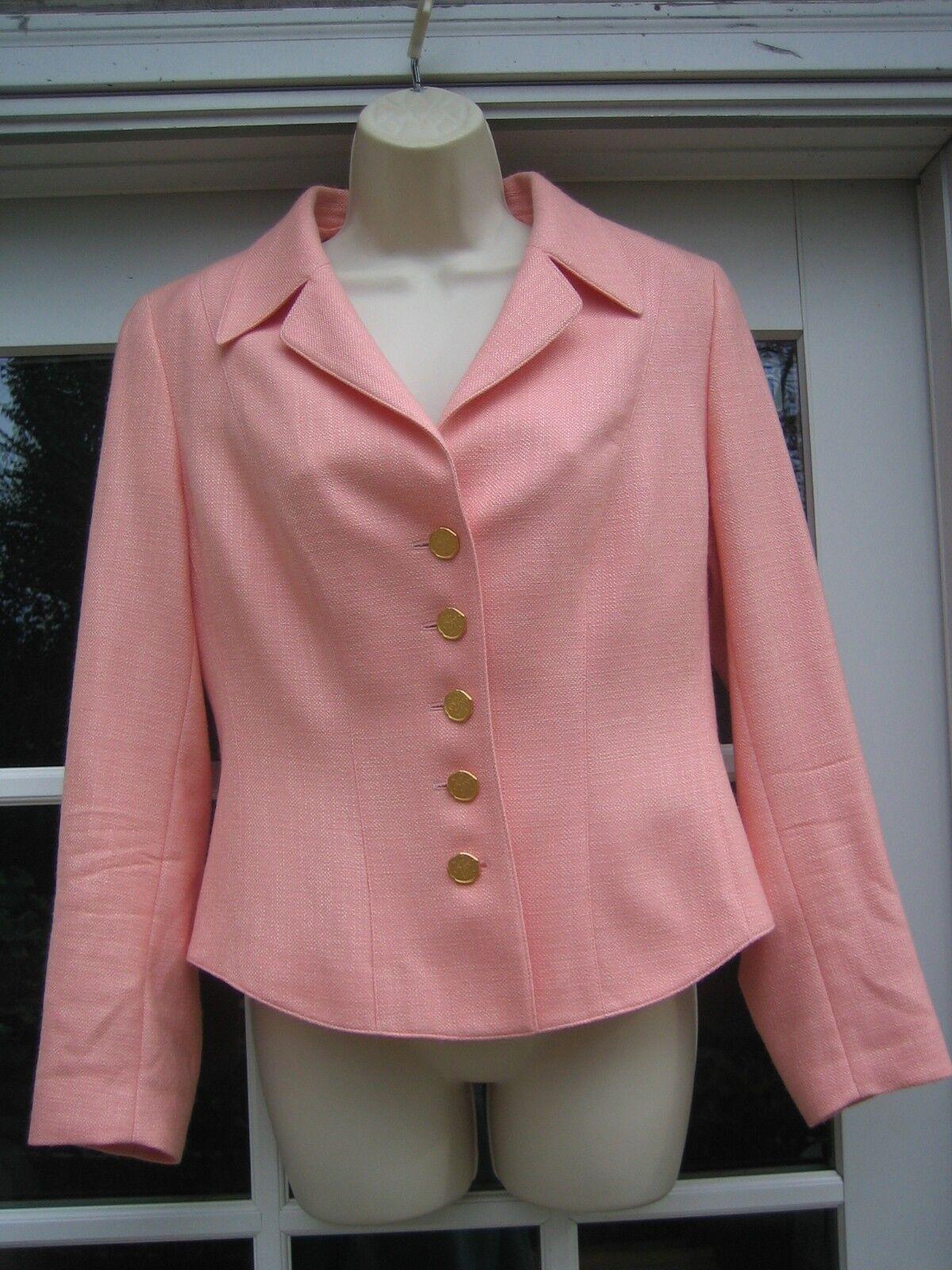 ESCADA margaretha ley blazer. Size 40, US L.