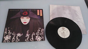 DONNA-SUMMER-ANOTHER-PLACE-AND-TIME-LP-VINYL-VINILO-12-034-SPANISH-ED-VG-G