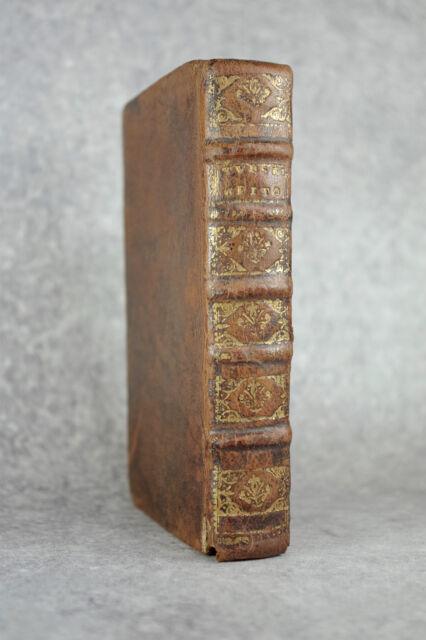 TORSELLINI. BRIET. HISTORIARUM AB ORIGINE MUNDI USQUE AD ANNUM 1661. 1681..
