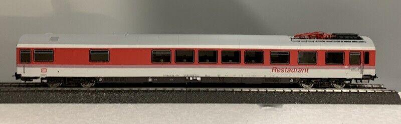Piko 59669 Ic Vagone Ristorante Armz 211 Corrente Continua Nuovo  Conf. Orig.