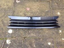 Volkswagen VW Golf Mk4 IV Debadged Badgeless Smooth Front Grill Grille R32 GTi