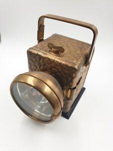 Hassia , antike Lampe ,  komplett restauriert , Topzustand 30 er