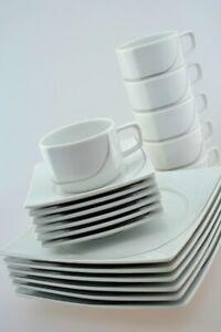 Kaffee-Teeservice-18-teilig-Porzellan-airberlin-C-Class-Schoenwald