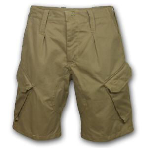 BRITISH-ARMY-STYLE-PCS-ACU-BEIGE-SHORTS-COMBAT-ISSUE-CAMO-AIRSOFT