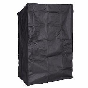 single strandkorb abdeckhaube premium f r strandk rbe schwarz h lle lilimo ebay. Black Bedroom Furniture Sets. Home Design Ideas