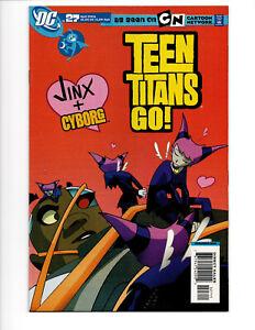 jinx teen titans raven und starfire