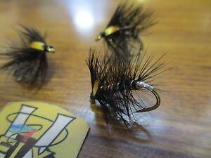 4 V Fly Size 12 Ultimate Fairgrieve Snatcher Trout Flies