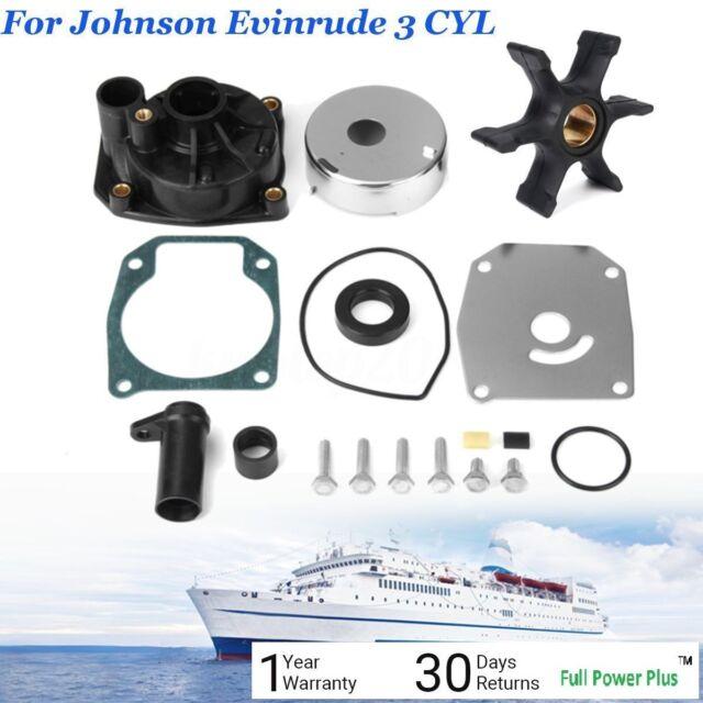 391635 Johnson//Evinrude Water Pump  Sierra 18-3378