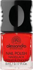 alessandro Nagellack Nail Polish RED STARS Red Alert 5ml (No 227) NEU!