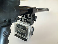 Gopro Paintball Gun Mount
