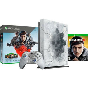 Xbox-One-X-1TB-Gears-5-Limited-Edition-Bundle-Xbox-One-X-Console-And-Controlle