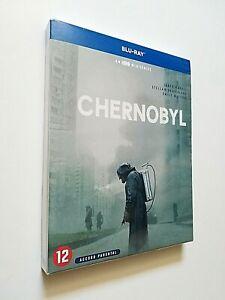 CHERNOBYL-MINI-SERIE-TV-BLURAY-NUOVO-LINGUA-ORIGINALE-NO-ITALIANO