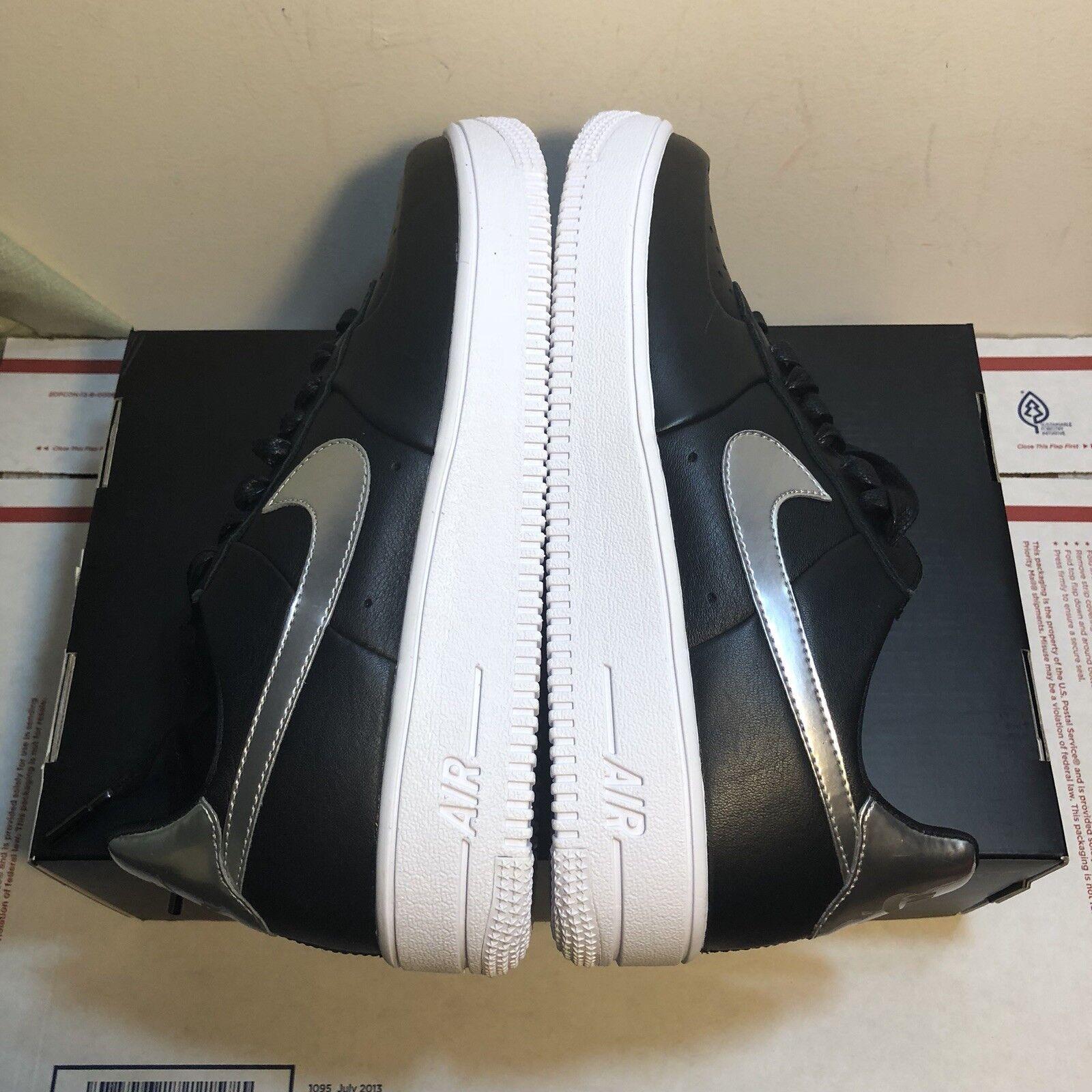 Nike Mens Air Force 1 Ultra Force RKK Patriots Robert Kraft 904803-001 Size 8