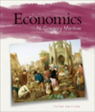 Essentials of Economics (Available Titles CourseMate) Mankiw, N. Gregory Hardco