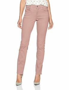NWT-Women-039-s-Levi-039-s-505-Straight-Leg-Mid-Rise-Soft-Jeans-Many-Colors-FAST-SHIP