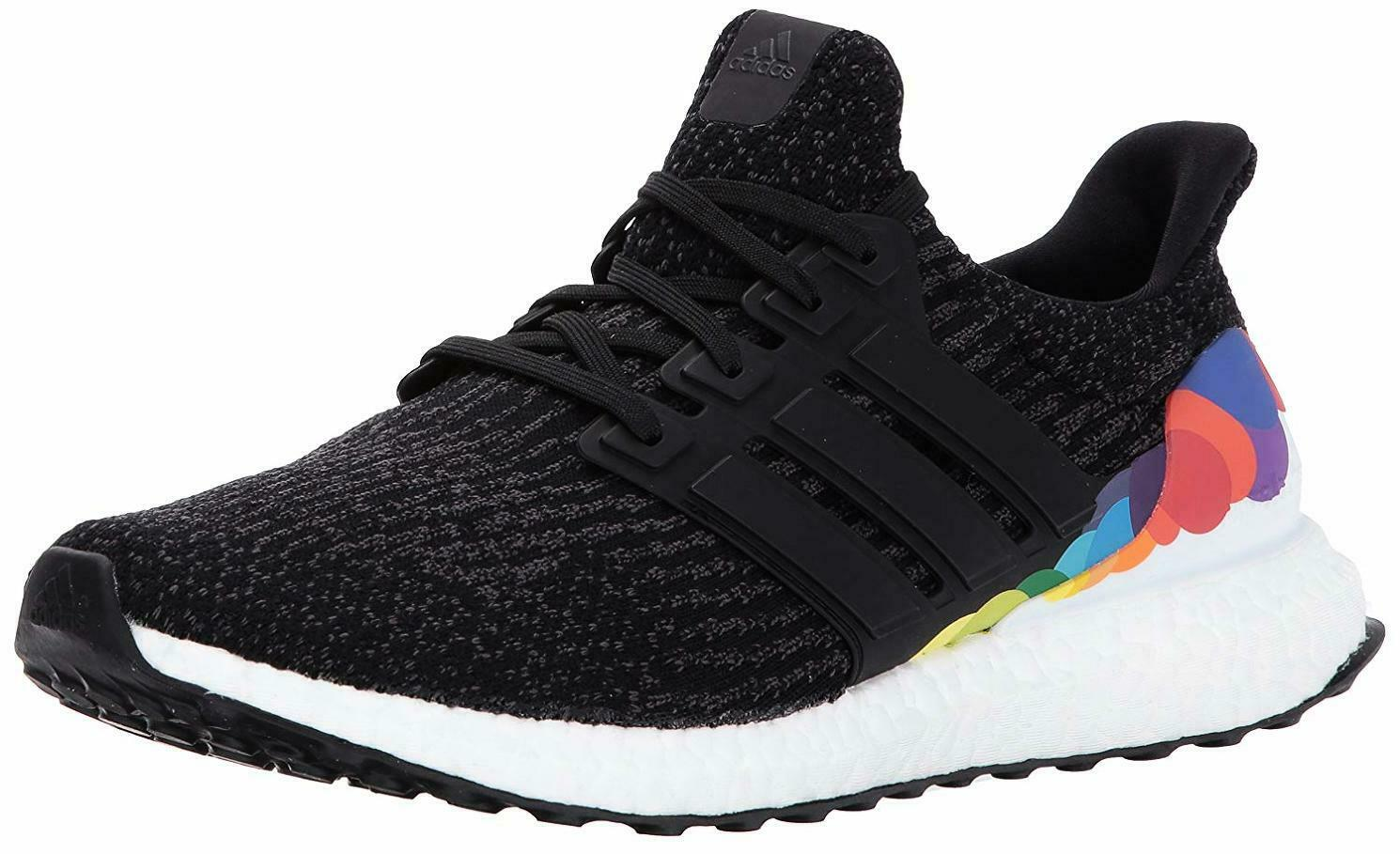 Adidas Performance Men's Ultraboost Pride - Choose SZ color