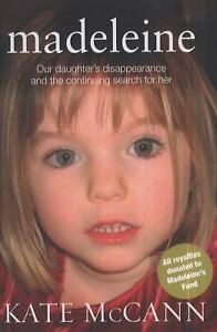 Our daughter's disappearance and the continuing search for her
