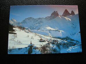 Francia-Tarjeta-Postal-2001-cy27-Francesa