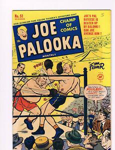 Joe-Palooka-Comics-Vol-2-51-Harvey-Publications-1950-BV-55-VF