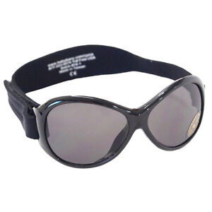 BABY BANZ Kid s Sunglasses Black Retro 0-2 Years Baby BNIB   eBay 3c82ba11a547