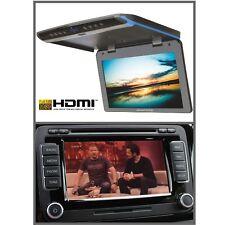 FULL-HD monitor soffitto RNS 510 connettore DVD & AMPIRE USB 18,5 POLLICI VOLKSWAGEN