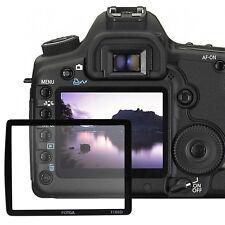 Fotga  Optical LCD Hard Glass Screen Protector Guard For Nikon D3200 Camera DSLR