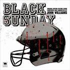 Black Sunday 0616892277545 by John Williams CD