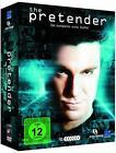 The Pretender - Staffel 1 + Pilotfolge (2013)
