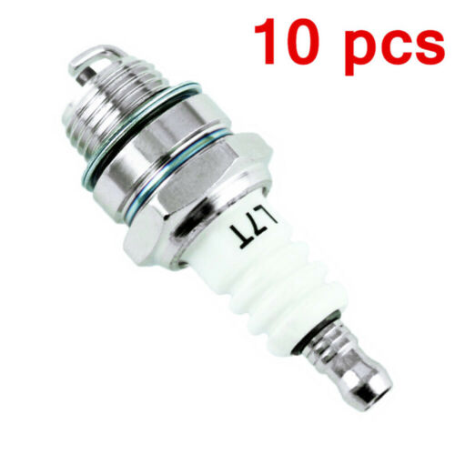10 Pcs Spark Plug For Stihl Hedge Trimmer Lawnmover Blower Chainsaw Model Parts