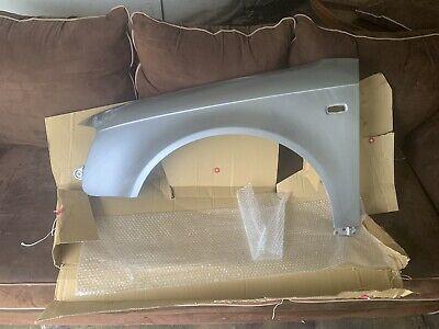 LEFT Fender PaintedAU1240116 NEW 2005 2006 2007 2008 AUDI A4