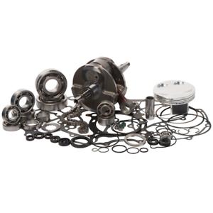 New Starter Rebuild Kit For Polaris Sportsman 800 Forest 800 HO EFI ATV