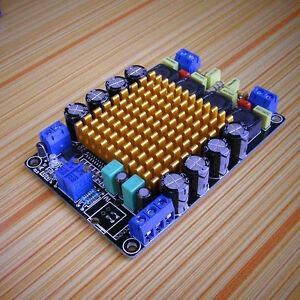TK2050-50W-50W-Dual-Channel-Class-T-HIFI-Stereo-Audio-Amplifier-Board-DC12V-24V