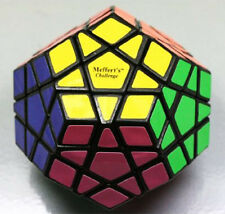 MEGAMINX SPEED CUBING Puzzle  MEFFERTS CHALLENGE (genuine Meffert's)