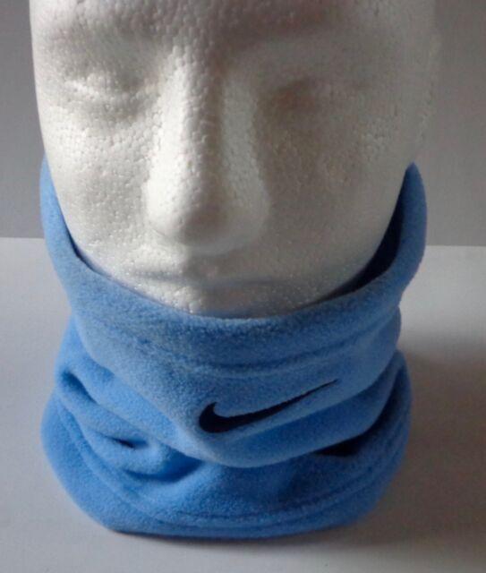 cou University cache Bleu Polaire couleur Nike Jeunesse