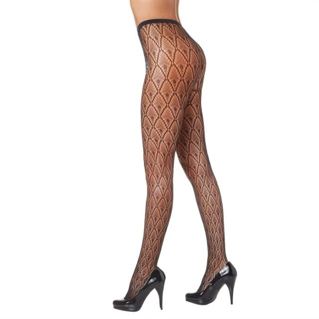 493d471205d68 Kardashian Kollection Patterned Tights Stockings Collection Size S-xt Kim  Chloe Small Herringbone for sale online | eBay