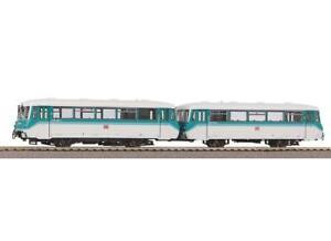 PIKO H0 52884 Diesel Rail Car Br 772 DB Ag V New