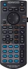 Kenwood DNX-520VBT DNX520VBT DNX521DAB DNX-521DAB Remote control KNA-RCDV331
