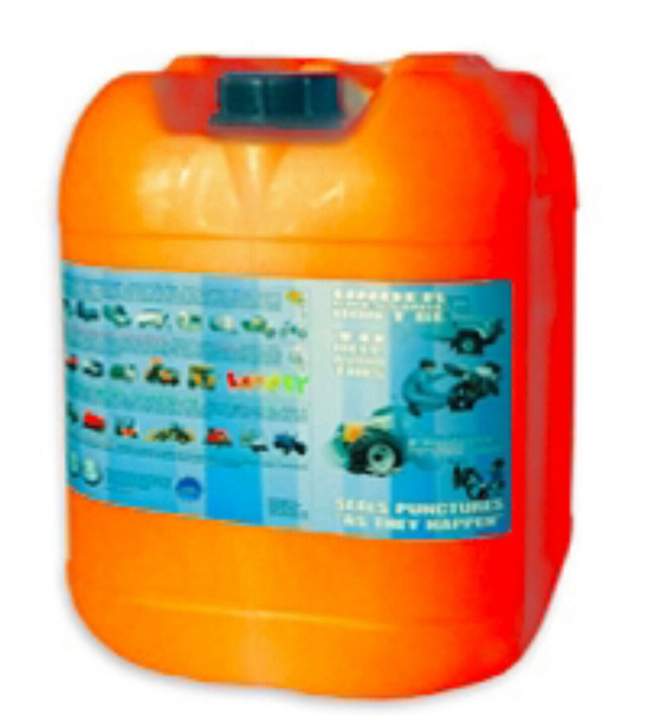 PUNCTURESAFE BICYCLE CYCLE GRADE 20 Litres Ltr RRP