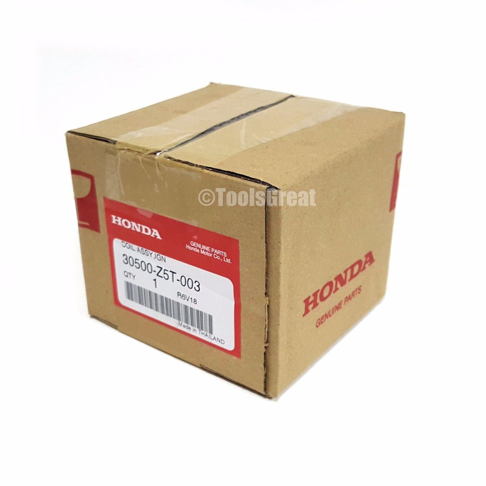 Genuine Honda Motor GX340 GX390 ensamblaje de la bobina de encendido 30500-Z5T-003