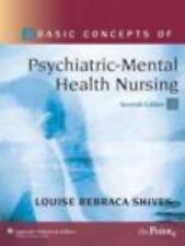 Basic Concepts of Psychiatric-Mental Health Nursing (Point (Lippincott Williams