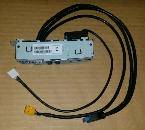HP 713240-003 USB AUDIO CARD READER