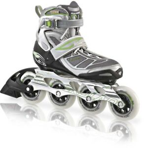Inline-Skates Rollerblade Tempest 90 Clearance 7.5 Womens