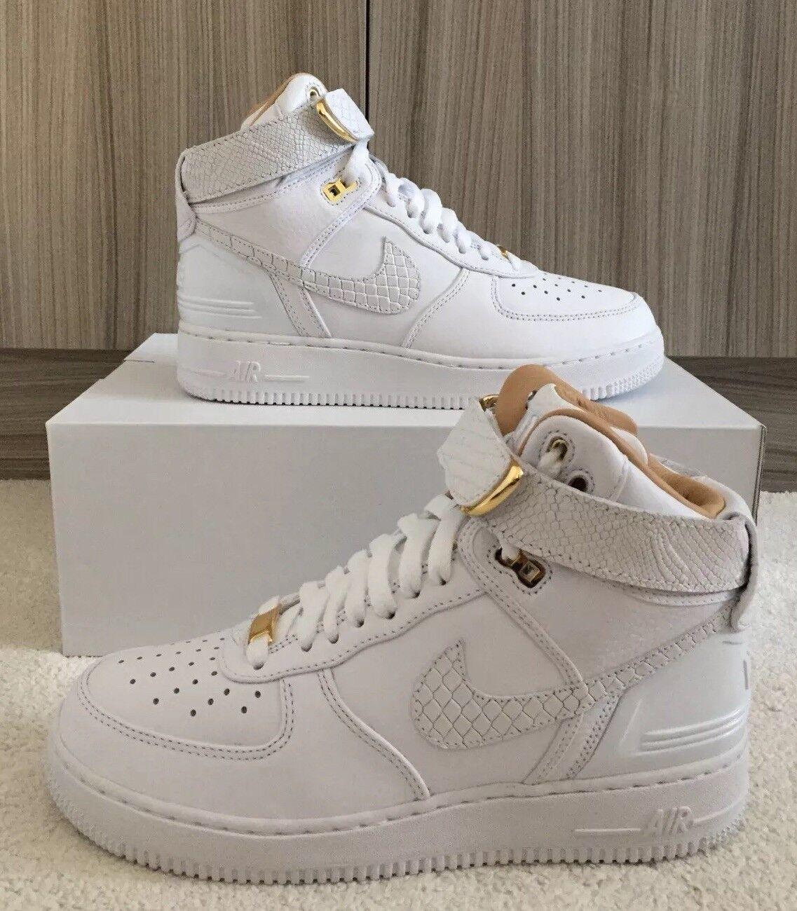 Nike Air Force 1 Hi Just Don /