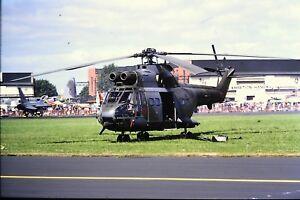 4-483-Aerospatiale-SA-330-Puma-Royal-Air-Force-Kodachrome-SLIDE