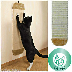 NEW-XL-Scratching-Board-For-Cats-amp-Kittens-4342