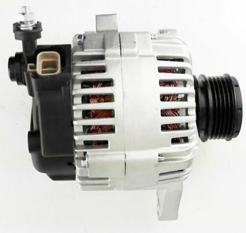 GENUINE BRAND NEW ALTERNATOR SUITS KIA RIO 2000 2005 1.5 AUTO 5 HATCH