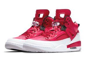 95c990ae8a8 Air Jordan Spizike   315371 603 Gym Red White Men s Sz 7.5 - 13 50 ...
