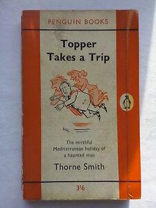 Thorne-Smith-Topper-dauert-eine-Reise-S-B-Pinguin-1962-1219-Mittelmeer-Humor