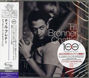 TILL-BRONNER-CHATTIN-039-WITH-CHET-JAPAN-SHM-CD-BONUS-TRACK-C94