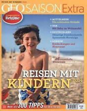 GEO Saison Extra Reisen mit Kindern 2014 (2014, Blätter)